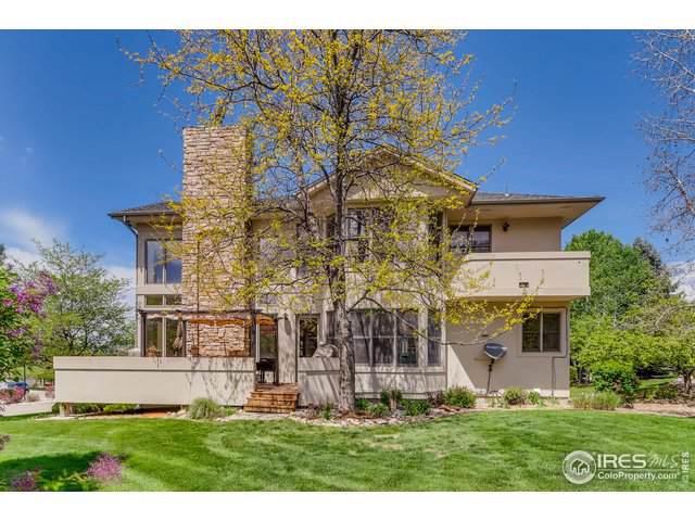 787 Niwot Ridge Ln, Lafayette, CO 80026 (MLS #895030) :: 8z Real Estate