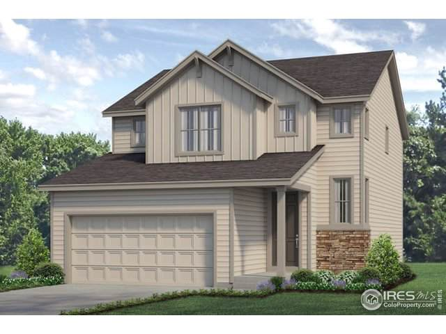 2711 Tallgrass Ln, Berthoud, CO 80513 (MLS #895089) :: 8z Real Estate