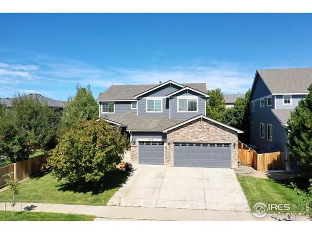 1759 Alpine Dr, Erie, CO 80516 (MLS #895101) :: Kittle Real Estate