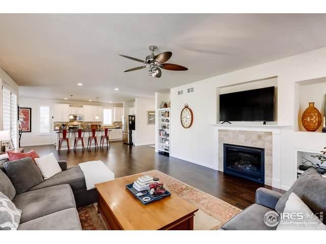 9553 Joyce Way, Arvada, CO 80007 (MLS #895111) :: Hub Real Estate