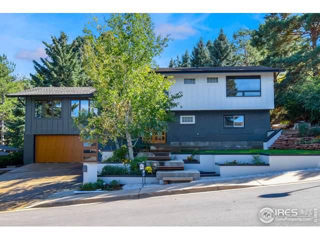 3130 Kittrell Ct, Boulder, CO 80305 (MLS #895162) :: 8z Real Estate