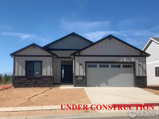 7003 Sage Meadows Dr, Wellington, CO 80549 (MLS #895185) :: 8z Real Estate