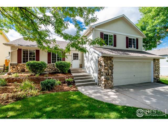 2768 Bradford Sq, Fort Collins, CO 80526 (MLS #895216) :: Colorado Real Estate : The Space Agency