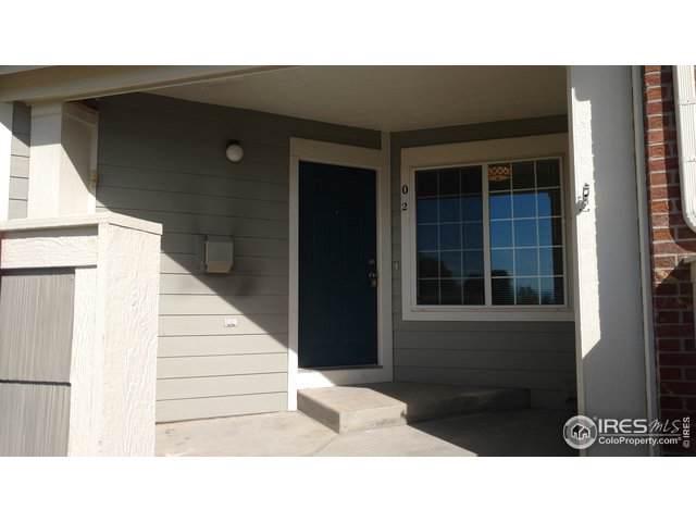 13900 Lake Song Ln, Broomfield, CO 80023 (MLS #895228) :: 8z Real Estate