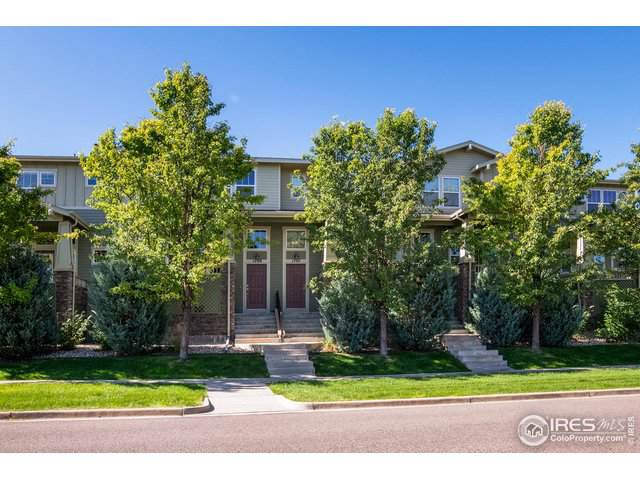 1707 Venice Ln, Longmont, CO 80503 (MLS #895235) :: J2 Real Estate Group at Remax Alliance