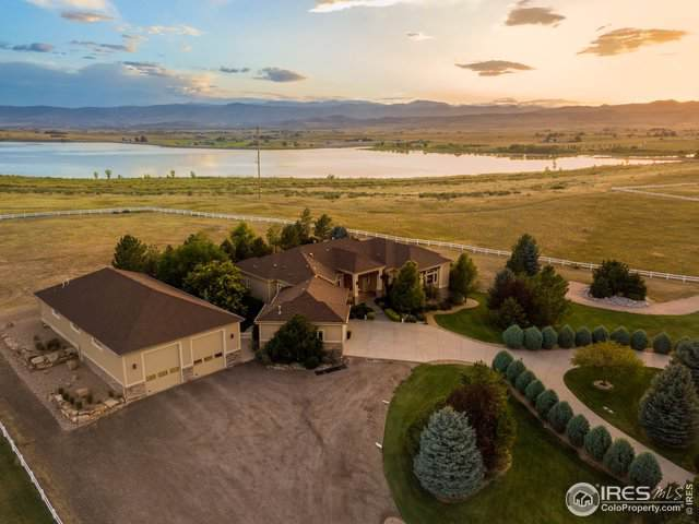 239 Hawks Nest Way, Fort Collins, CO 80524 (#895237) :: The Griffith Home Team