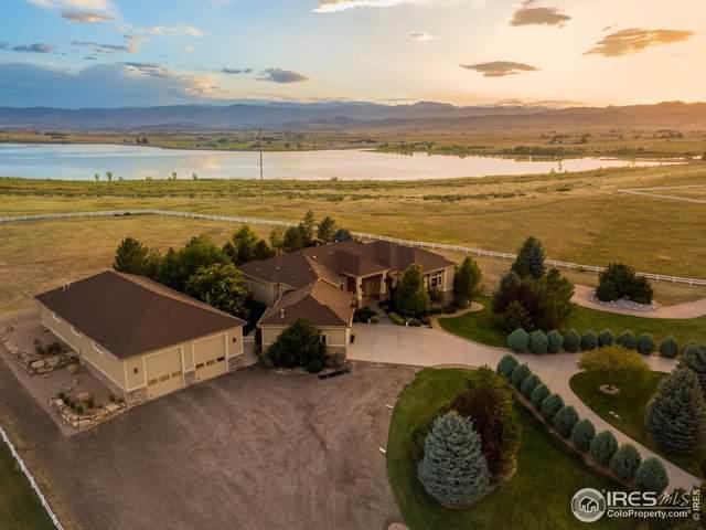 239 Hawks Nest Way, Fort Collins, CO 80524 (#895237) :: milehimodern