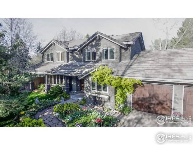 4453 Pali Way, Boulder, CO 80301 (MLS #895257) :: 8z Real Estate