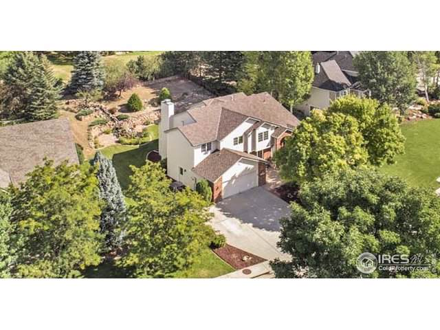 1018 Ogden Ct, Fort Collins, CO 80526 (MLS #895346) :: 8z Real Estate