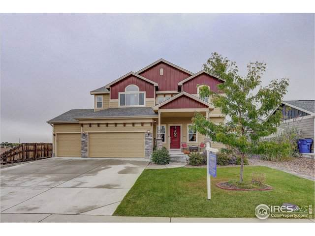 9044 Harlequin Cir, Frederick, CO 80504 (MLS #895592) :: 8z Real Estate