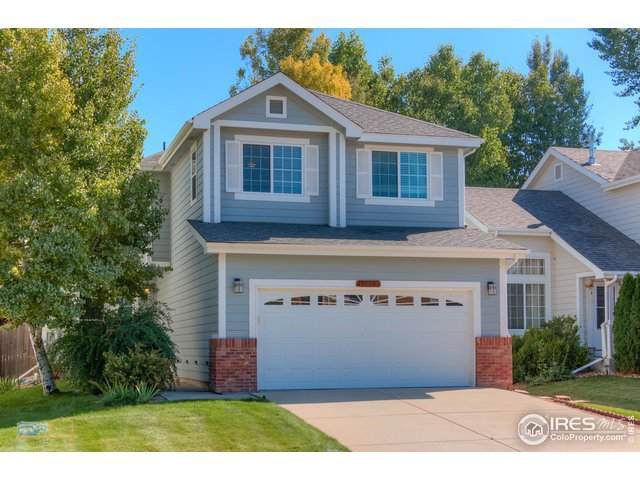 10493 Taylor Ave, Firestone, CO 80504 (MLS #895604) :: 8z Real Estate