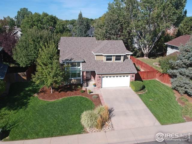 1543 40th Ave Ct, Greeley, CO 80634 (MLS #895627) :: 8z Real Estate