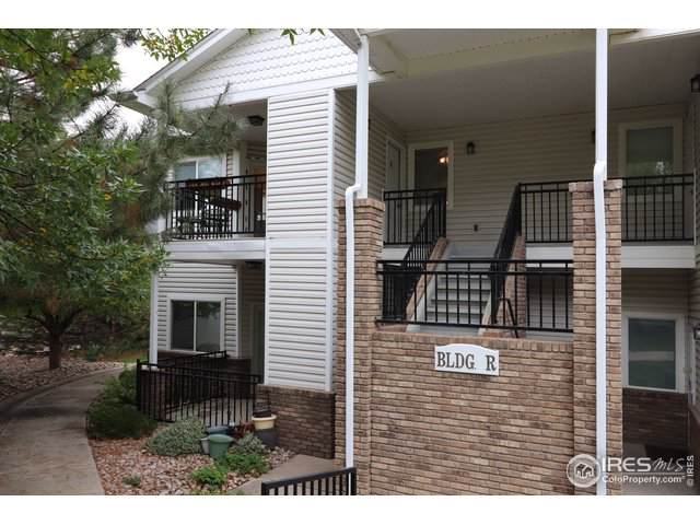 950 52nd Ave Ct #4, Greeley, CO 80634 (MLS #895649) :: 8z Real Estate