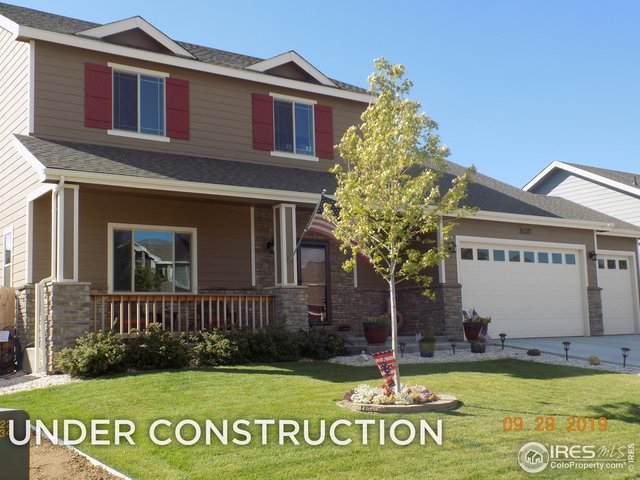 3108 Dunbar, Johnstown, CO 80534 (MLS #895703) :: 8z Real Estate