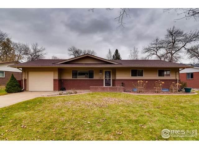 1312 Patton St, Fort Collins, CO 80524 (#895773) :: The Dixon Group