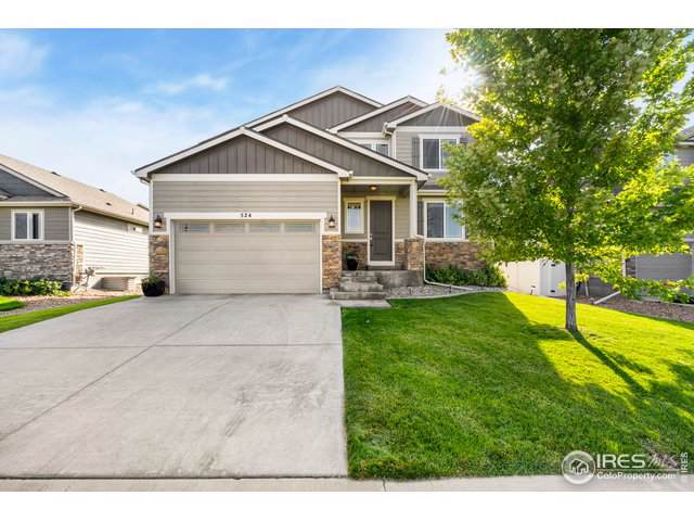 524 Dakota Way, Windsor, CO 80550 (MLS #895802) :: Bliss Realty Group