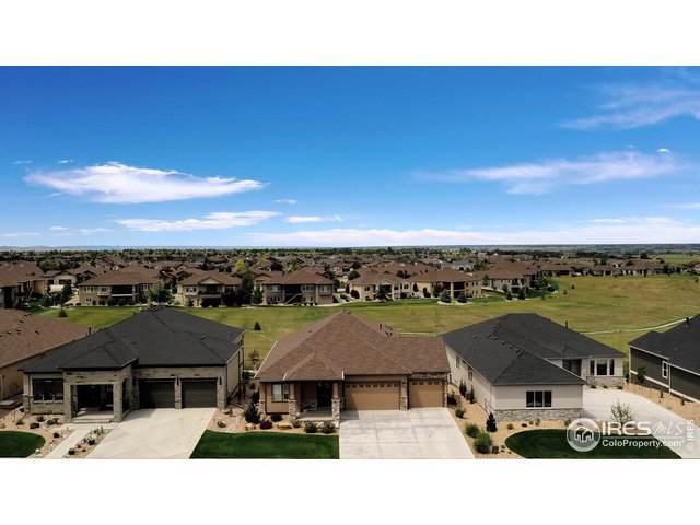 5907 Crooked Stick Dr, Windsor, CO 80550 (MLS #895837) :: 8z Real Estate