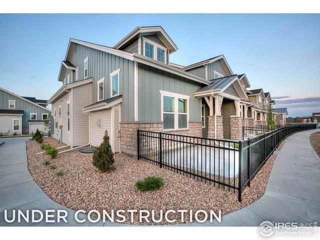 2464 Trio Falls Dr, Loveland, CO 80538 (MLS #895843) :: 8z Real Estate
