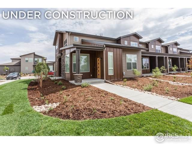 2602 Thunderstreak Ln #1, Fort Collins, CO 80524 (MLS #895864) :: J2 Real Estate Group at Remax Alliance