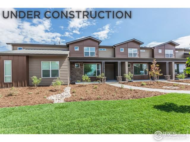 2602 Thunderstreak Ln #2, Fort Collins, CO 80524 (MLS #895867) :: J2 Real Estate Group at Remax Alliance