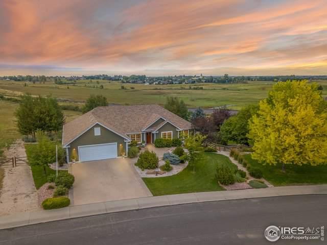 1612 Streamside Dr, Fort Collins, CO 80525 (MLS #895891) :: 8z Real Estate