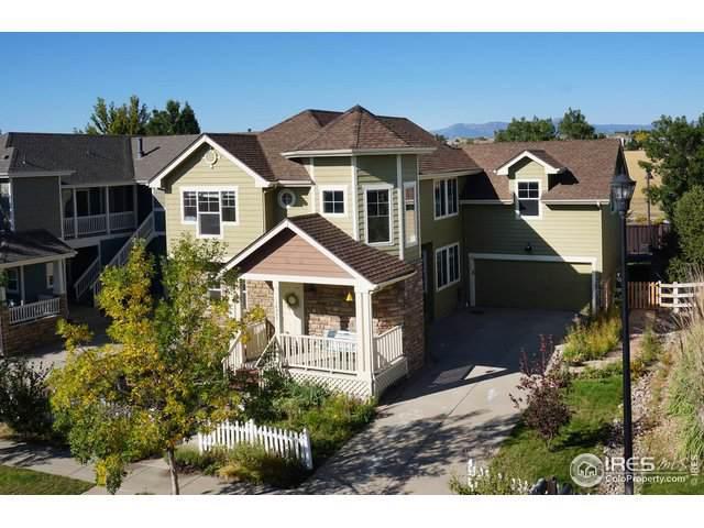 14045 Blue River Trl, Broomfield, CO 80023 (MLS #895894) :: 8z Real Estate