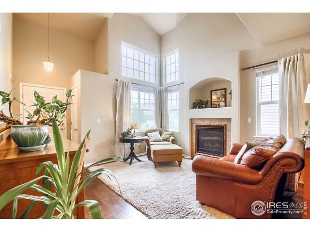 1966 E 167th Dr, Thornton, CO 80602 (MLS #895896) :: 8z Real Estate