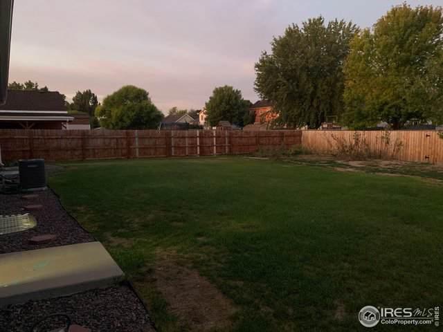 509 Ash St, Fort Morgan, CO 80701 (MLS #895951) :: 8z Real Estate