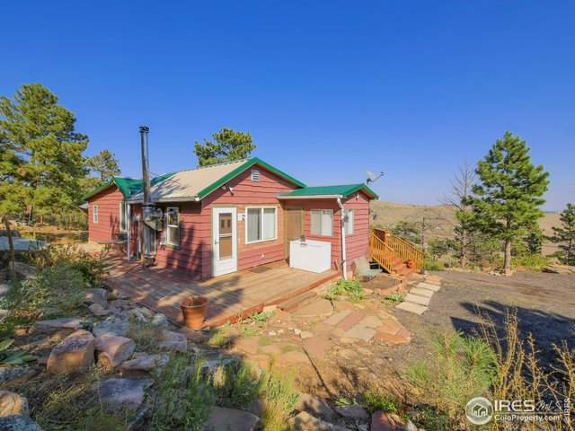 205 Gunn Ave, Berthoud, CO 80513 (MLS #895992) :: 8z Real Estate