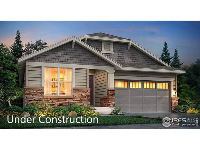 3008 Reliant St, Fort Collins, CO 80524 (MLS #896006) :: J2 Real Estate Group at Remax Alliance