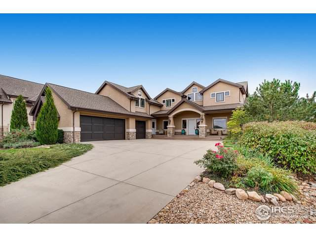 1196 Hickory Way, Erie, CO 80516 (MLS #896012) :: Kittle Real Estate