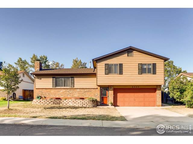 6223 W 113th Ave, Westminster, CO 80020 (MLS #896044) :: 8z Real Estate