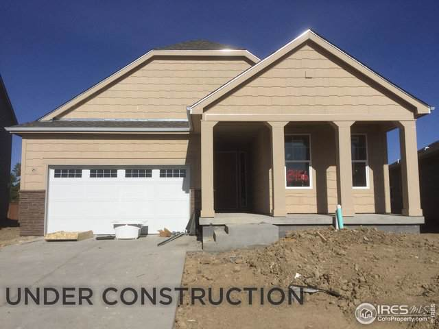 2456 Tyrrhenian Cir, Longmont, CO 80504 (MLS #896126) :: 8z Real Estate