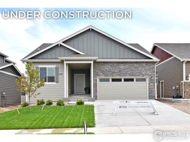 1222 104th Ave, Greeley, CO 80634 (MLS #896148) :: 8z Real Estate