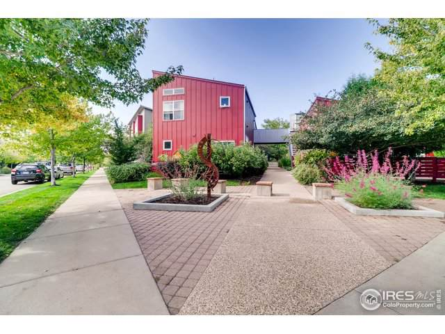 4725 16th St #201, Boulder, CO 80304 (MLS #896166) :: Colorado Home Finder Realty