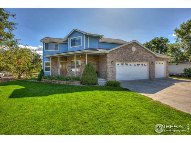 2156 Elmwood St, Berthoud, CO 80513 (MLS #896185) :: 8z Real Estate
