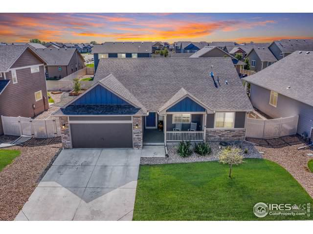 5696 Waverley Ave, Firestone, CO 80504 (MLS #896244) :: 8z Real Estate