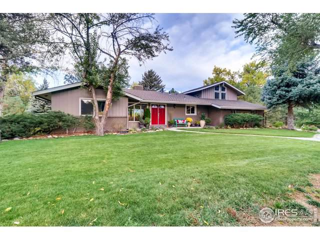 135 76th St, Boulder, CO 80303 (MLS #896248) :: 8z Real Estate