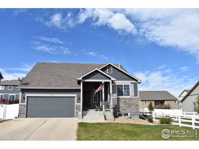 3303 Willow Ln, Johnstown, CO 80534 (MLS #896298) :: J2 Real Estate Group at Remax Alliance