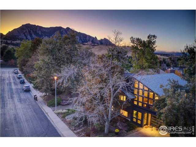 2655 Iliff St, Boulder, CO 80305 (MLS #896394) :: Kittle Real Estate