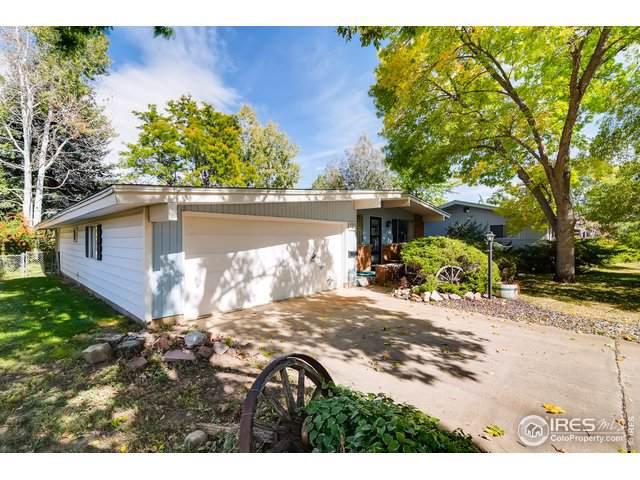 1313 Gard Pl, Loveland, CO 80537 (MLS #896417) :: Neuhaus Real Estate, Inc.