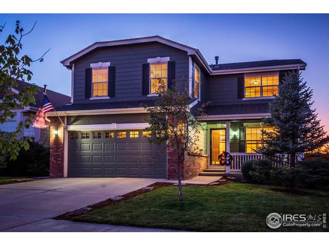 2170 Buttercup St, Erie, CO 80516 (#896433) :: Berkshire Hathaway HomeServices Innovative Real Estate