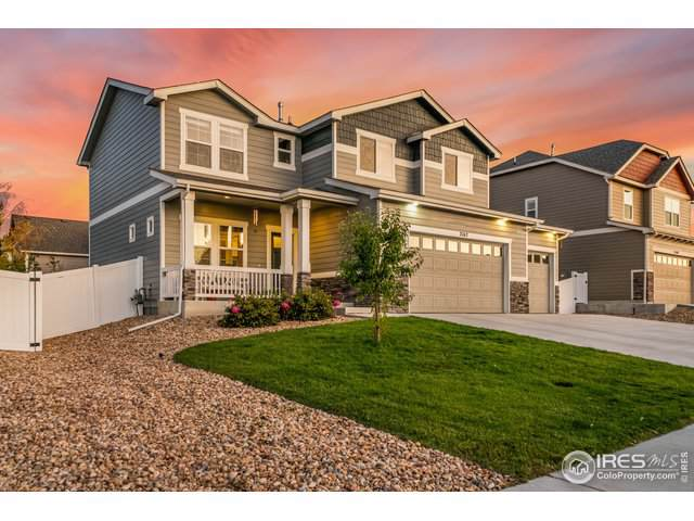 2162 74th Ave Ct, Greeley, CO 80634 (MLS #896449) :: 8z Real Estate
