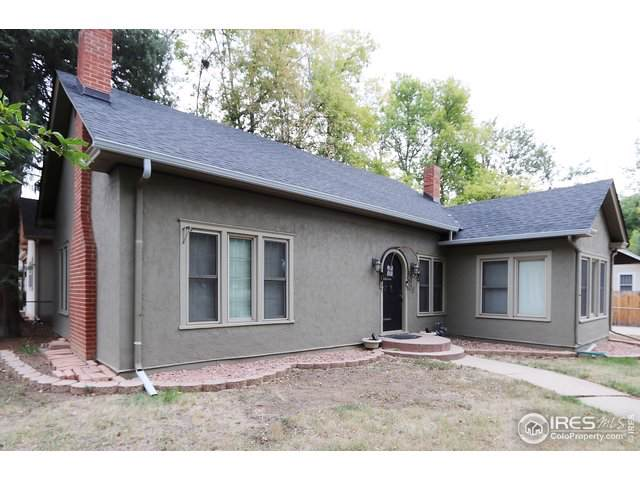 200 E Pitkin St, Fort Collins, CO 80524 (MLS #896455) :: 8z Real Estate
