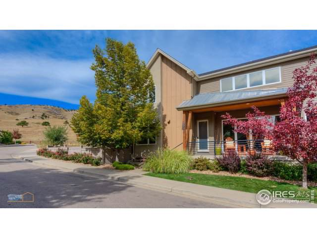 395 Terrace Ave, Boulder, CO 80304 (MLS #896485) :: June's Team