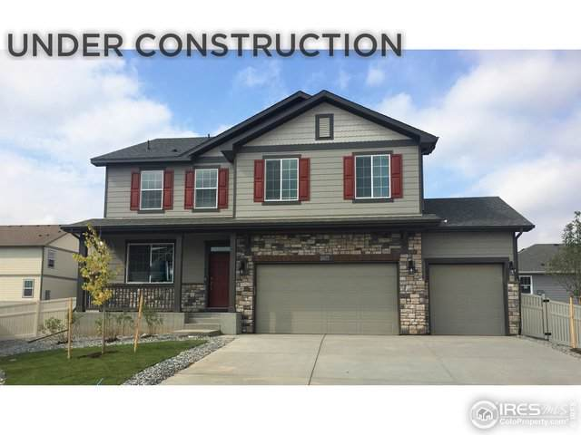 7114 Frying Pan Dr, Frederick, CO 80530 (MLS #896568) :: 8z Real Estate