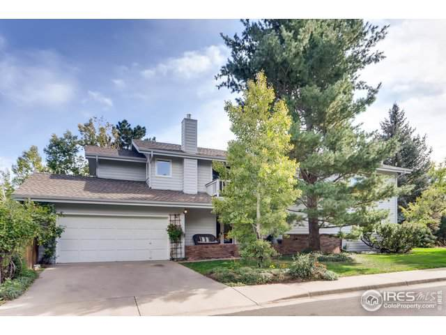 3880 Orange Ct, Boulder, CO 80304 (MLS #896609) :: The Galvis Group
