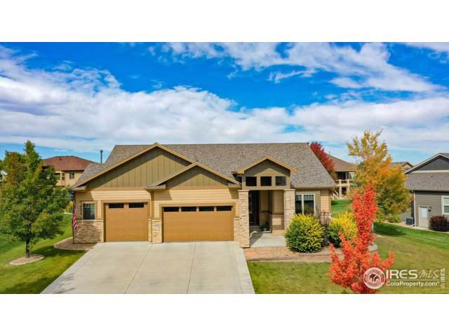 4389 Thompson Pkwy, Johnstown, CO 80534 (MLS #896617) :: J2 Real Estate Group at Remax Alliance