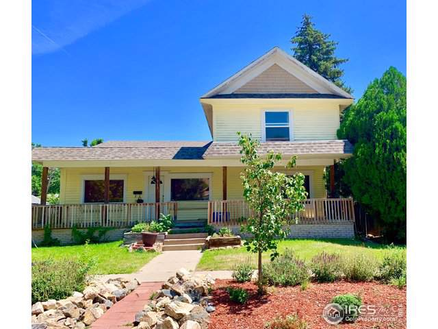 315 Clayton St, Brush, CO 80723 (MLS #896627) :: 8z Real Estate