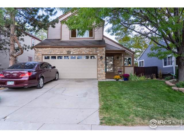 11562 Irving St, Westminster, CO 80031 (MLS #896631) :: 8z Real Estate